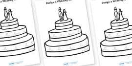 Design a Wedding Cake