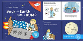 Back to Earth with a Bump eBook