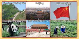 China Display Photos