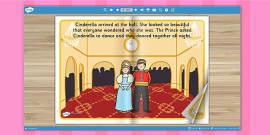 Cinderella eBook