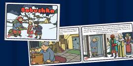 Babushka eBook