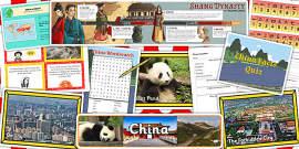 China Resource Pack