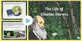 Charles Darwin PowerPoint