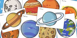 Editable Planets (Australia)