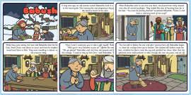 Babushka Story