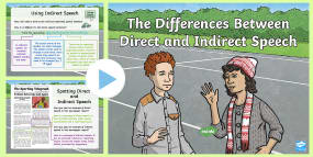 * NEW * The Differences Between Direct and Indirec...