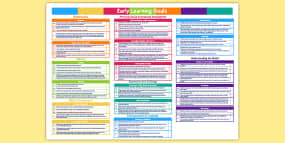 EYFS Early Years Outcomes T...