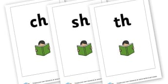 Phonemes - Display Phonemes Primary Resources, Display, Letters, Words