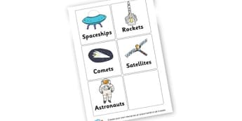 Space Quest Table Groups Labels - Space Group Signs Primary Resources,  Group Sign, Classroom, Space