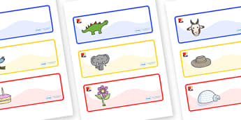 Mondrian Themed Editable Drawer-Peg-Name Labels - Themed Classroom Label Templates, Resource Labels, Name Labels, Editable Labels, Drawer Labels, Coat Peg Labels, Peg Label, KS1 Labels, Foundation Labels, Foundation Stage Labels, Teaching Labels