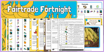 Top 10 Fairtrade Fortnight Teaching Ideas Pack - top ten, resource pack, fairtrade fortnight