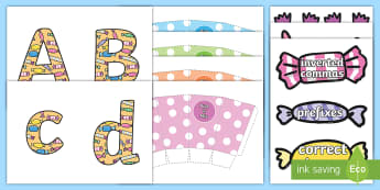 Year 3 Writing Expectations Pick and Mix Display Pack - Y3, Writing Assessment, Key Features, Spag, Non-Negotiables