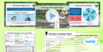 Animals: The Hodgeheg: Recounts 3 Y3 Lesson Pack To Support Teaching on 'The Hodgehog' - Dick King-Smith, Animals, Hedgehogs, Autumn, Road Safety, present perfect, direct speech