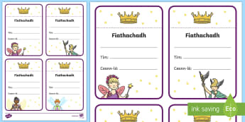 Fairy Tale Castle Invitations - fairytale castle, fairytale, fairy tale, castle, role play, curriculum for excellence, cfe, invitations