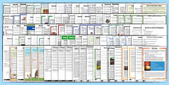 KS2 Mixed Reading Comprehensions Bumper Resource Pack