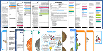 EYFS Adult Input Planning and Resource Pack to Support Teaching on Whatever Next! - EYFS, Early Years planning, Whatever Next, Jill Murphy, space, rocket, moon, journey.