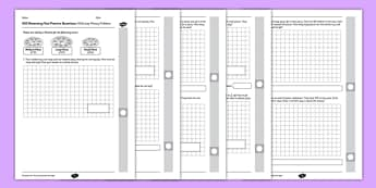 Key Stage 2 Reasoning Test Practice Multi-step Money Problems - KS2, Key Stage 2, Reasoning, Change, Money