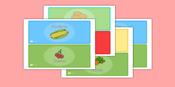 Food Tin Labels - food tin, food, tin, labels, display, role-play, role play