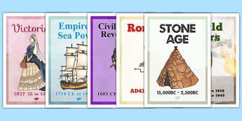 British History Timeline - british history timeline, Britain