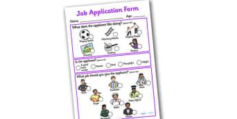 Recruitment Agency Job Application Form - recruitment agency, job application form, recruitment agency form, job form, recruitment agency role play