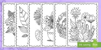 Hojas de colorear: Día de la Madre - Mindfulness - colorear, colores, día de la Madre, color, pintar, mindfulness, relajarse, relax, hojas, día de la