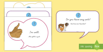 Englische Beginner Redewendungen Poster für die Klassenraumgestaltung - Englische Beginner Redewendungen Poster für die Klassenraumgestaltung, Englische Redewendungen, Eng
