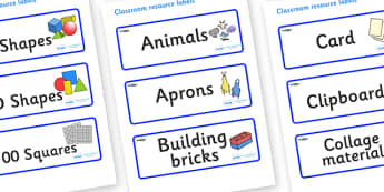 Shark Themed Editable Classroom Resource Labels - Themed Label template, Resource Label, Name Labels, Editable Labels, Drawer Labels, KS1 Labels, Foundation Labels, Foundation Stage Labels, Teaching Labels, Resource Labels, Tray Labels, Printable lab
