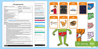 EYFS Underpants Rhyming Game Adult Input Plan and Resource Pack - EYFS, Aliens Love Underpants, Claire Freedman, Ben Cort, home learning, homework, space, planets, ac