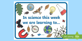 In Science this Week Display Poster -  In Science this Week Display Poster - science display, news, sciencedisplay, sceince, postre, psote