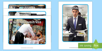 The Restaurant Display Photos Display Photos - display, photos, occupations, restaurant, resturant, restaraunt, resaurant, ocupation