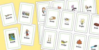 BR Playing Cards - br, playing cards, play, cards, sen, sound, br sound