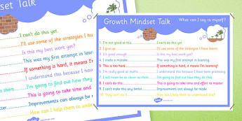 Fixed Mindset vs Growth Mindset - Fixed, Growth, PSHE, mindset, comparison, independent work