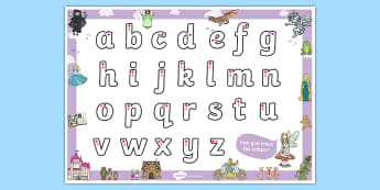 Fairytale Themed Letter Writing Activity Sheet - Transport Themed Letter Writing Worksheet - letter, writing, worksheet, letterwriting, letter writit