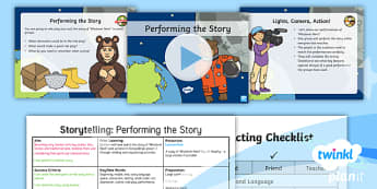 Space: Whatever Next! & Astronauts: Storytelling 2 Y1 Lesson Pack To Support Teaching on 'Whatever Next!' - Jill Murphy, peace at last, earth and space, superhero, adventure story