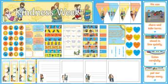 Random Acts of Kindness - random acts of kindness, kindness week