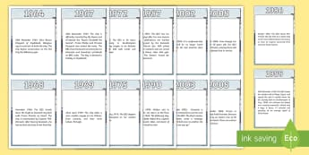 The History of the QE2 Display Timeline - Queen ELizabeth the Second, ship, transport, history, social studies, timeline, display,Scottish