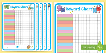 Reward Chart Pack Display Posters - Reward Chart Pack Display Posters - Reward Chart, free reward chart, my reward chart, rewards, rewar