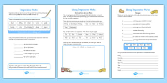 Antonyms Worksheets For 3rd Grade Pdf Verb Primary Resources Verbs Noun Adjective Wow  Page  Year 6 Worksheets Maths Word with Addition And Subtraction Worksheets Ks1 Pdf Imperative Verbs Bossy Words Activity Sheet Similes Worksheets 3rd Grade Word
