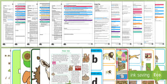 Adult Input Planning and Resource Pack to Support Teaching on Dear Zoo - Dear Zoo, Rod Campbell, animals, letter to the zoo, planning, adult led, teacher led, ta led, activi