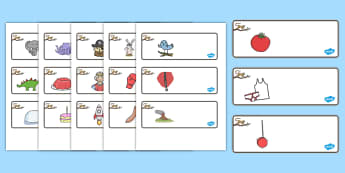 Monkey Themed Editable Drawer-Peg-Name Labels - Themed Classroom Label Templates, Resource Labels, Name Labels, Editable Labels, Drawer Labels, Coat Peg Labels, Peg Label, KS1 Labels, Foundation Labels, Foundation Stage Labels, Teaching Labels