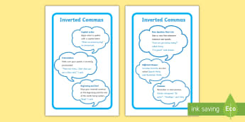 Inverted Commas Tolsby Signs - speech marks, speech, punctuation, ikea tolsby, ikea, tolsby, sign, display