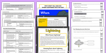 Year 5 Reading Assessment: Non-Fiction Term 1 - year 5, reading, assessment, non-fiction, english, ks2