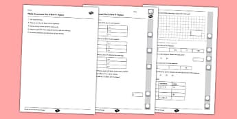 Year 6 Maths Assessment Term 3 Algebra - Key Stage 2, KS2, Maths, assessment, algebra, reasoning
