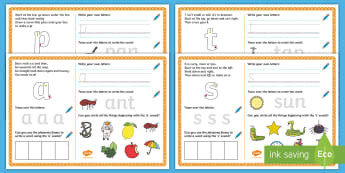 UAE EY Phase 2 Set 1 Sound Mat Activity Pack - EYFS, UAE, Development matters, Early Years, Dubai, Abu Dhabi, CAL, Communication and Language, Lite