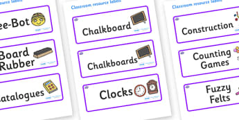Octopus Themed Editable Additional Classroom Resource Labels - Themed Label template, Resource Label, Name Labels, Editable Labels, Drawer Labels, KS1 Labels, Foundation Labels, Foundation Stage Labels, Teaching Labels, Resource Labels, Tray Labels,