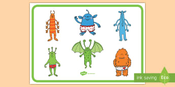 Aliens Love Underpants Display Poster  - EYFS, Early Years, Aliens Love Underpants, Claire Freedman, space, aliens.