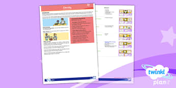 PlanIt - RE Year 6 - Eternity Planning Overview - Eternity, immortality, mortality, religion, secular, Hinduism, Buddhism, Christianity, Judaism, Sikh