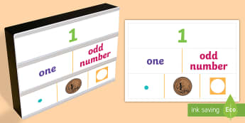 Number Recognition Light Box Inserts - numbers, number, recognise, recognition, zero, one, two, three, four, five, six, seven, eight, nine,
