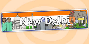 New Delhi Role Play Banner-new delhi, role play, banner, new delhi role play, role play banner, new delhi banner, country role play