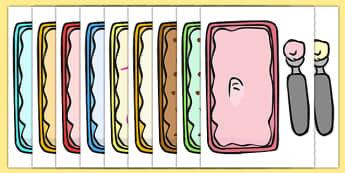 Ice Cream Display Posters - Ice cream, shop, parlour, poster, display, ice cream shop, ice cream cafe, cone, flake, flavouring, cafe, stall, stand, banana, choc chip